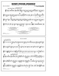Disney Parade Sequence - Bells/Xylophone