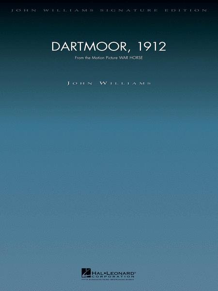 Dartmoor, 1912 (from War Horse)