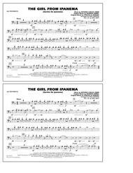 The Girl From Ipanema (Garota De Ipanema) - 2nd Trombone