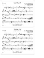 Misirlou - 1st Bb Trumpet