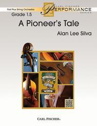A Pioneer's Tale