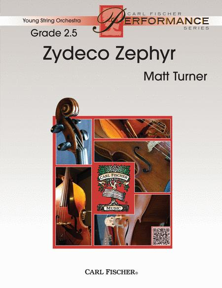 Zydeco Zephyr