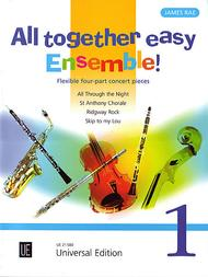 All Together Easy Ensemble! Vol.1