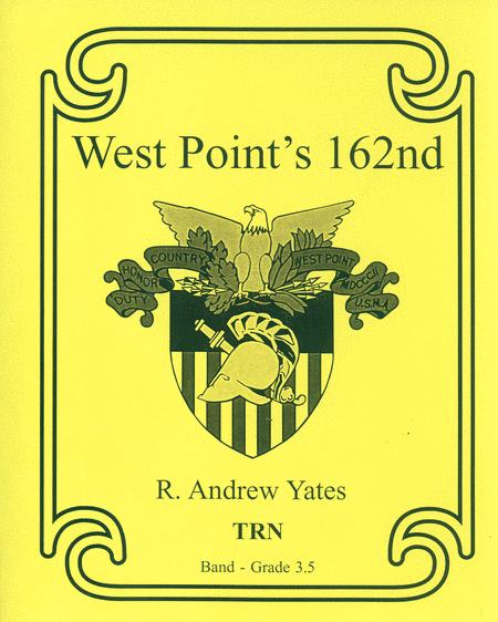 West Point's 162nd