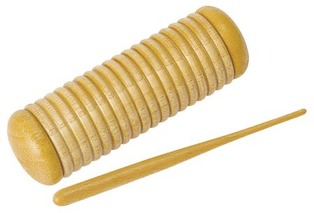 Wooden Guiro Shaker
