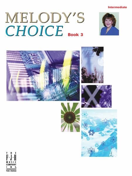 Melody's Choice, Book 3