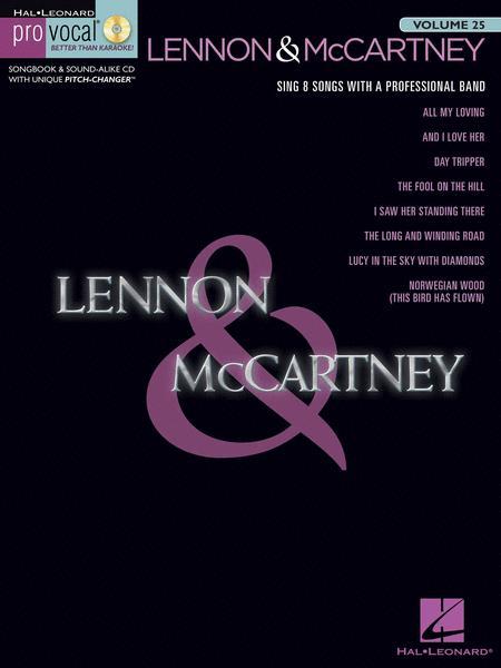 Lennon & McCartney - Volume 4