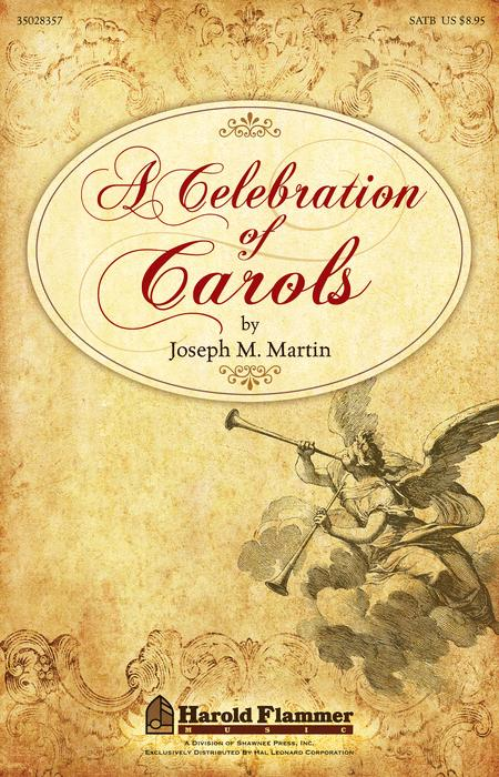 A Celebration of Carols
