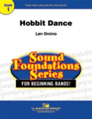 Hobbit Dance (Full Set)
