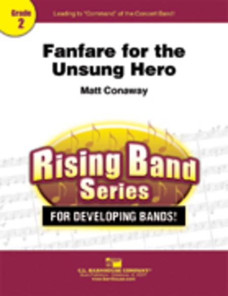 Fanare for the Unsung Hero (Full Set)