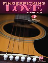 Fingerpicking Love Standards