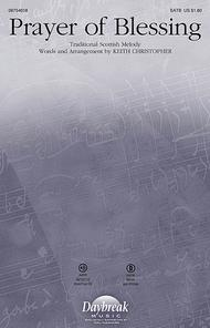 Prayer of Blessing - ChoirTrax CD