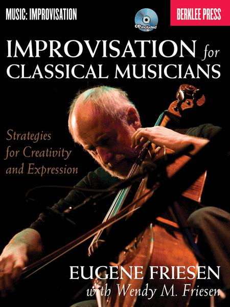 Improvisation for Classical Musicians