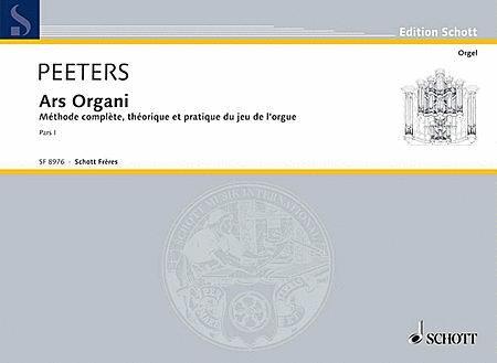 Ars Organi Vol. 1