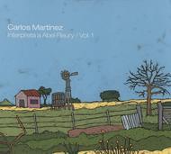 V1: Carlos Martinez Interpreta