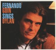 Fernando Goin Sings Dylan