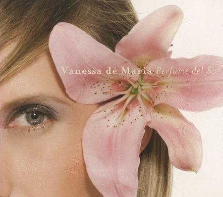 Perfume Del Sur: Vanessa De Ma