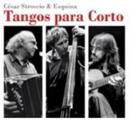 Cesar Stroscio & Esquina - Tan
