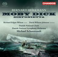 Moby Dick: a Cantata Sinfonie