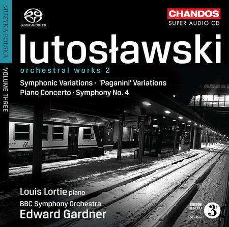 Volume 2: Orchestral Works