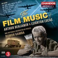 Film Music of Benjamin & Lucas