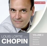 Volume 2: Lortie Plays Chopin