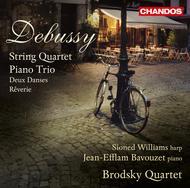 String Quartet Piano Trio De
