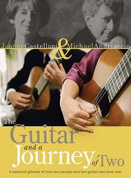 Guitar and a Journey of Two
