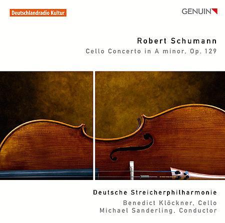 Cello Concerto in a Minor Op.