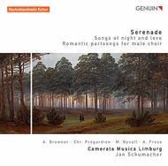 Serenade - Songs of Night And