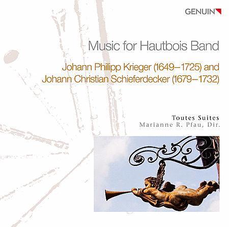 Music for Hautbois Band