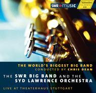 World's Biggest Big Band
