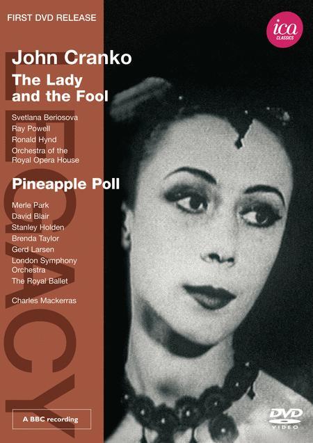 Lady & the Fool Pineapple Pol