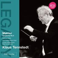 Legacy: Klaus Tennstedt