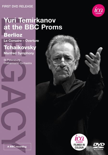 Legacy: Termirkanov At the BBC