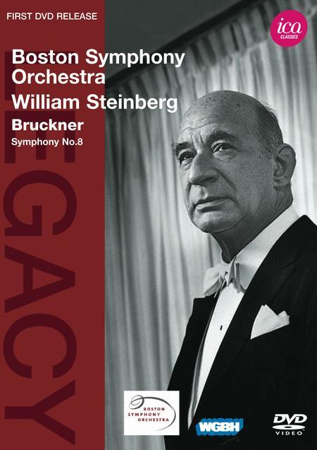 Legacy: Steinberg Boston Symp