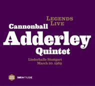 Cannonball Adderley Quintet: L