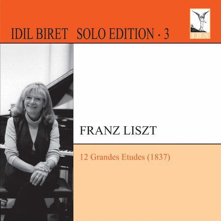 Volume 3: Solo Edition: 12 Grandes