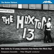 Hoxton 13