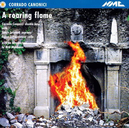 Roaring Flame