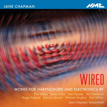 Wired: Works for Harpsichord &