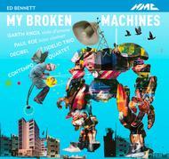My Broken Machines