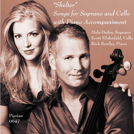 Shelter: Songs for Soprano And