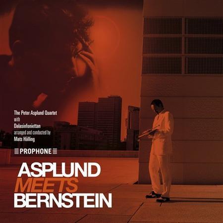 Asplund Meets Bernstein