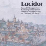 Lucidor Songs From 17th Century