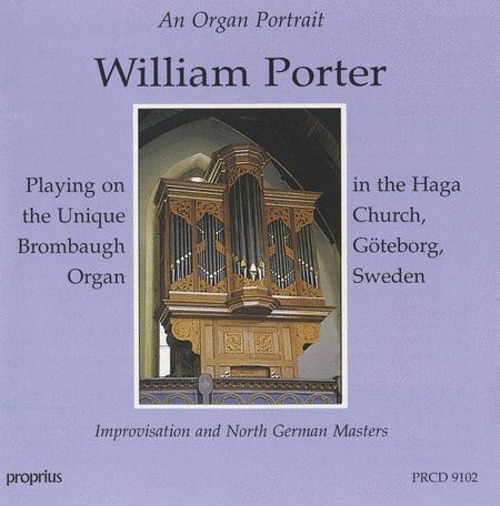 Organ Portrait
