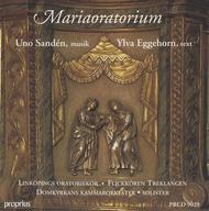 Mariaoratorium