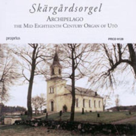Archipelago-Mid 18th Century O
