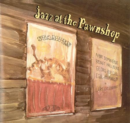 Volume 1: Jazz At the Pawnshop