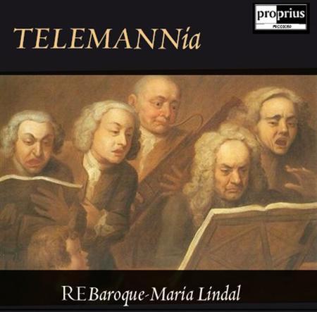 Telemannia